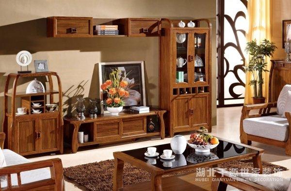客厅电视柜地柜
