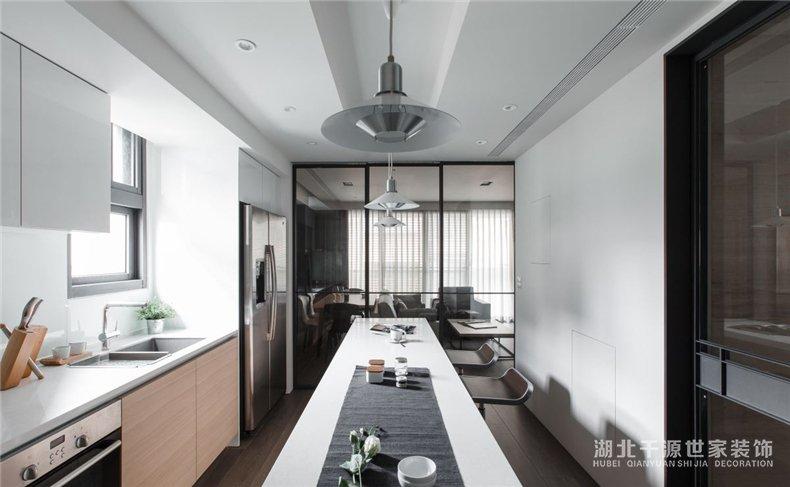 1月份自建别墅装修方案丨楼上楼下分开设计,待客、休息两相宜