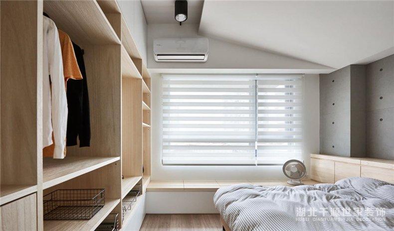 70平小户型翻新丨会成长的房子,陪伴业主的各个人生阶段