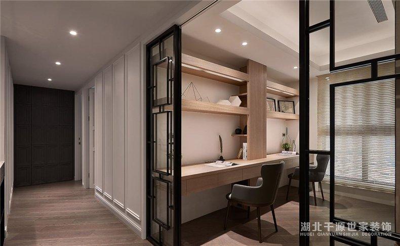 豪宅装修设计丨相得益彰的室外景色与人文设计,显露品味与身份