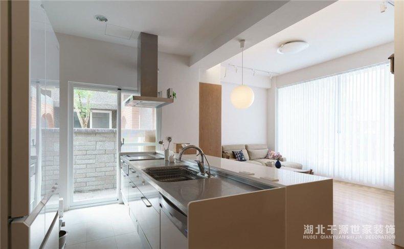 1月份三房装修方案丨不将就的生活,追求有品质的日式居家