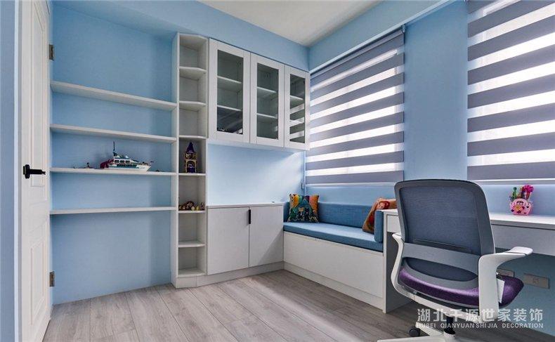 北欧风格家装设计丨生活新起点,收纳、整洁、采光、私密全都要