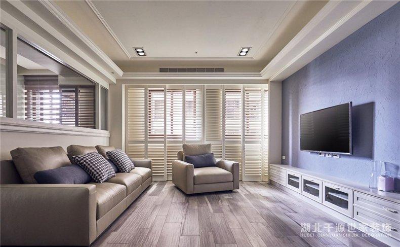 北欧风格家装设计丨生活新起点,收纳、整洁、采光、私密全都要【宜昌装修】