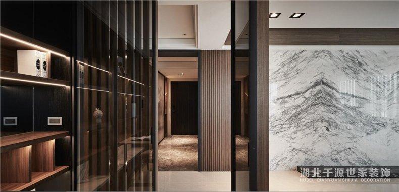 别墅大宅装修丨屋如其人,用设计显现200多平应有的样子【宜昌装修】