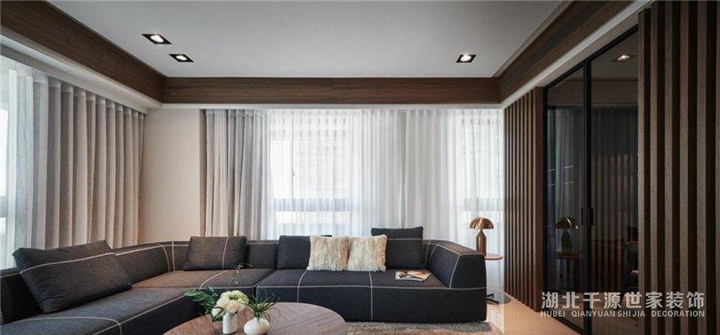 元旦别墅大宅装修丨屋如其人,用设计显现200多平应有的样子