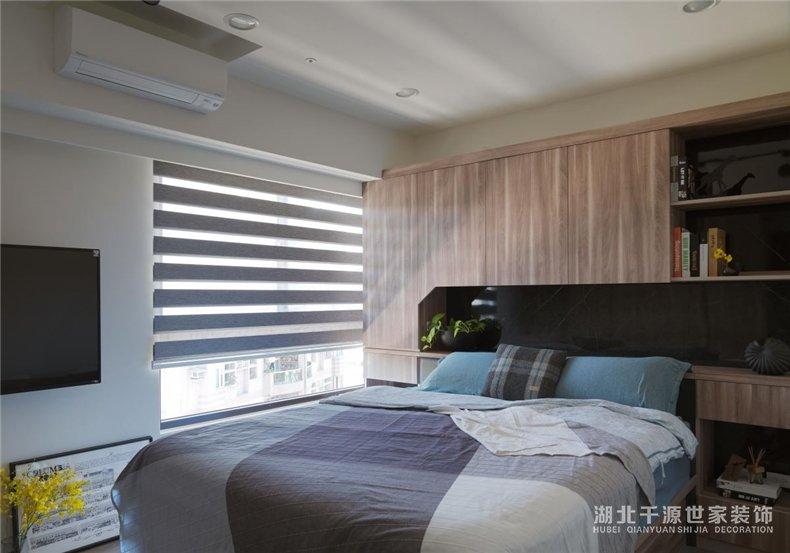 上海四房装修方案丨吾家儿初长成,独立空间相爱不相杀