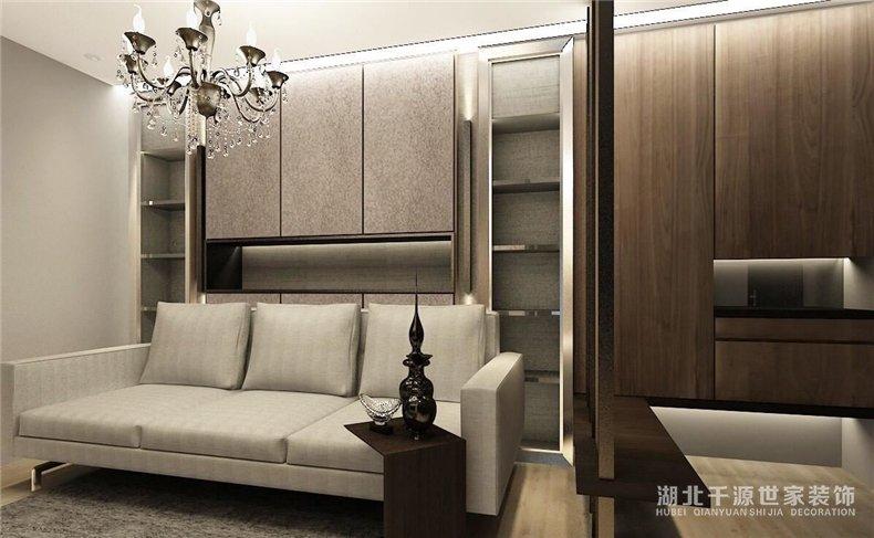 小户型婚房设计方案丨美好未来靠双手创造,精致生活靠设计实现【宜昌装修】