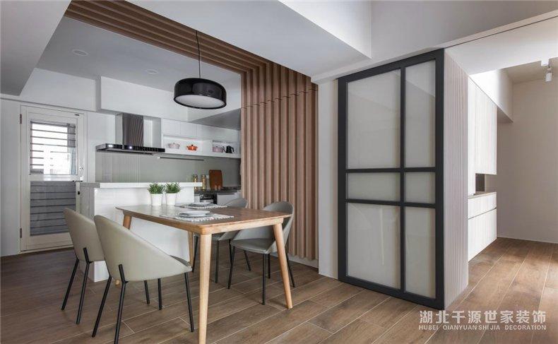 """上海旧房翻新案例丨为了新人改老房,""""曲线救房""""提升层高"""