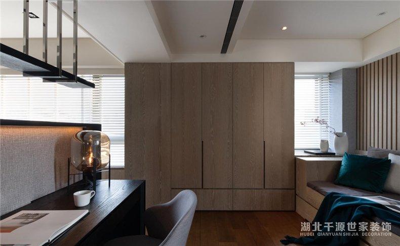 二手房全新装修案例丨旧房子没关系,一样拥抱阳光新生活