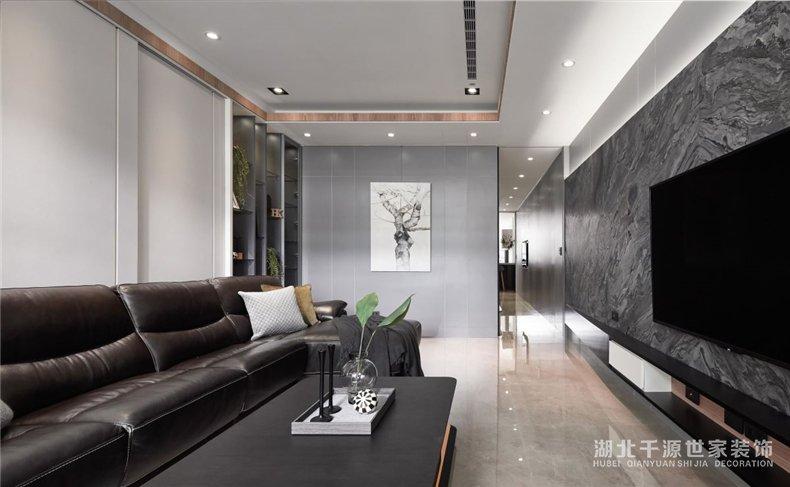 别墅翻新案例丨房如其人的高雅品位,热爱生活的设计