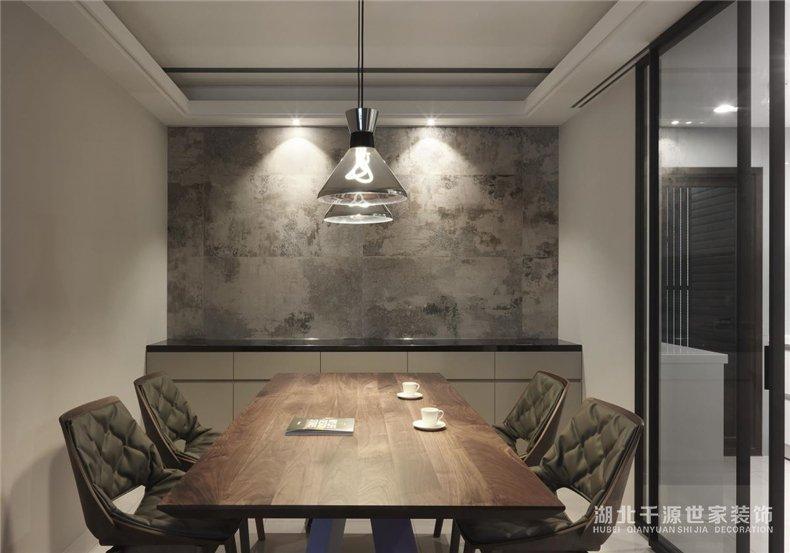大户型装修案例丨不到300平的现代风豪宅,先睹为快