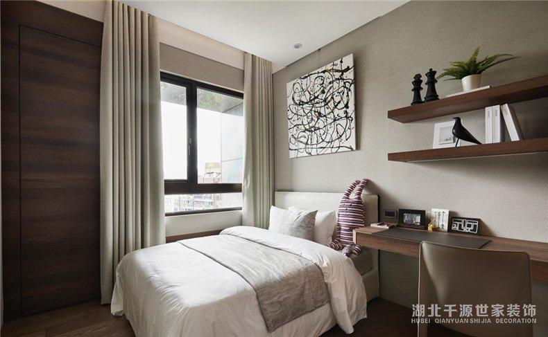 现代风旧房翻新丨走在时尚的前沿,看杂志不如看看本身家