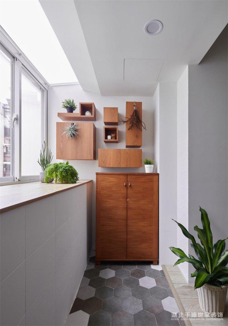 宜昌二手房装修丨旧家具不要丢,设计时考虑到位省预算,真好!
