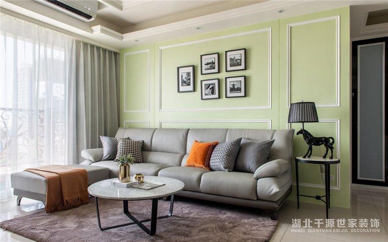 上海毛坯房装修丨拒绝千篇一律,混搭风让咱家与众分歧