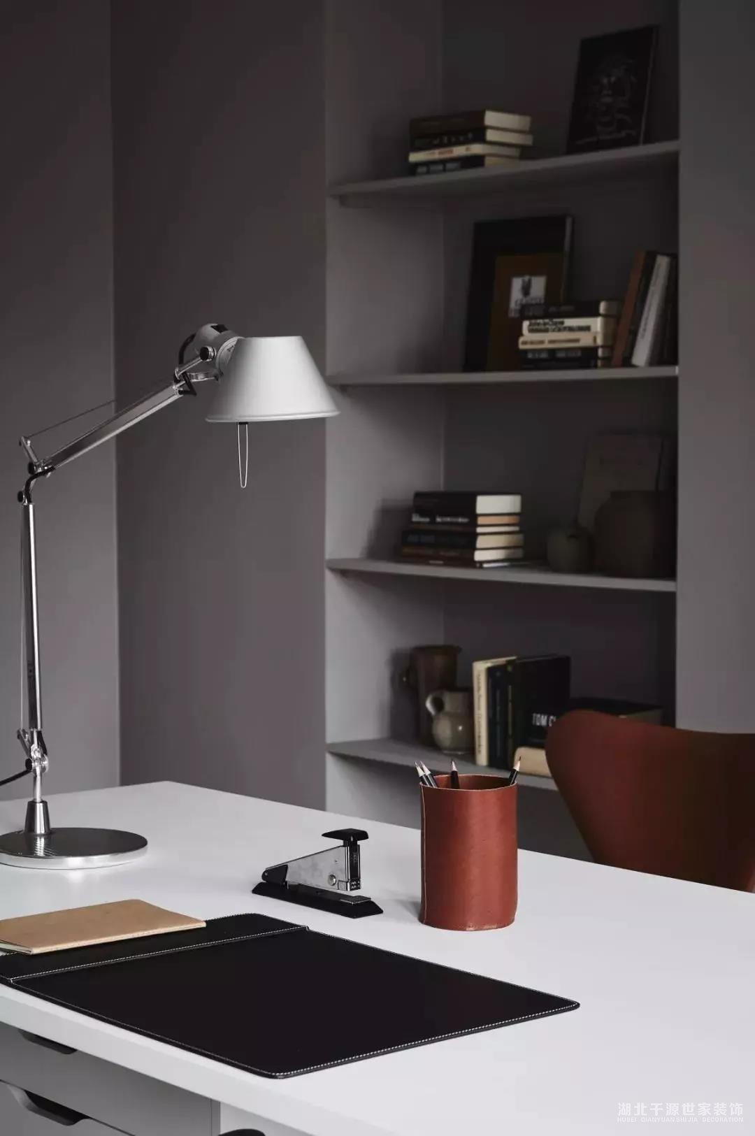 灯具这样搭,简洁美观【宜昌装修】