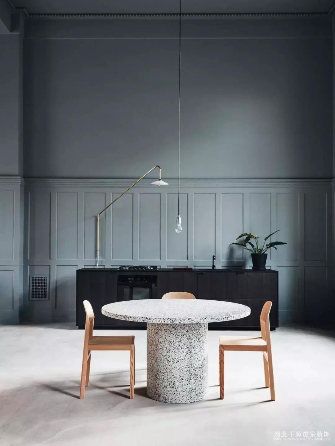 室内灯光设计 案例分析,灯具这样搭,简洁美观【宜昌装修】
