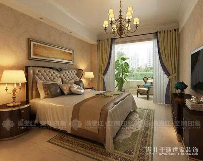 卧室装修注意事项,卧室如何设计更安定?【宜昌装修】