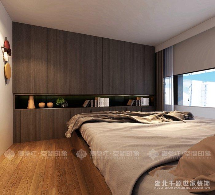 卧室装修注意事项,卧室如何设计更舒适?【宜昌装修】