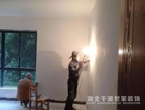 【宜昌装修公司】上海业主讲演你装修时必定要到现场确认的环节