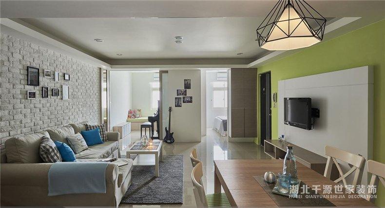 旧房改造翻新丨还是你的那个家,却是不一样的体验
