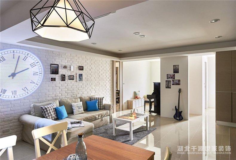 【宜昌装修公司】旧房改造翻新丨还是你的那个家,却是不一样的体验