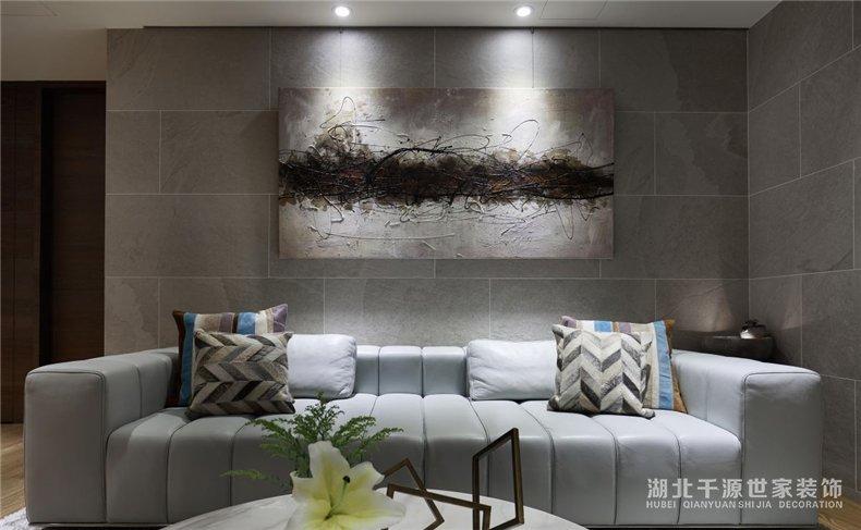北京老房翻新丨现代风加持下,精致的效果看不出旧房陈迹