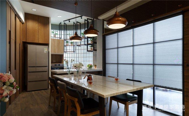 房型格局改造丨狭长房型不要扔,用创新去设计,隔壁邻居羡慕惨了