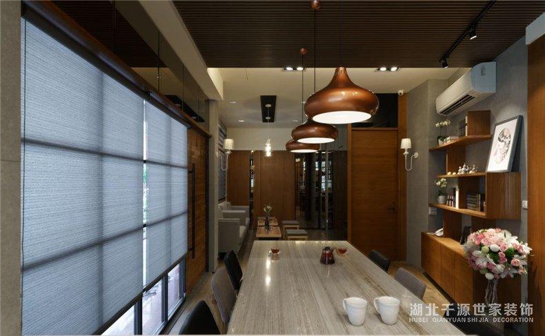 【宜昌装修公司】另类房型格局改造丨令邻居羡慕的狭长房型创新设计
