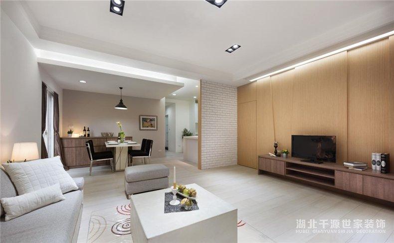 【宜昌装修公司】老公寓改造案例丨恣意挥洒设计创意,老房子重现生机