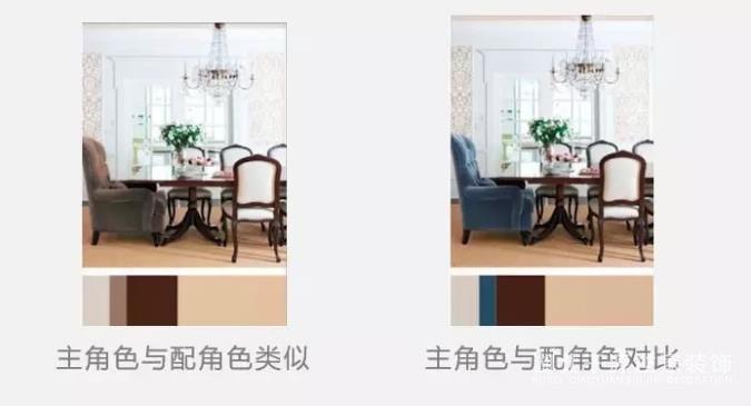 【福州装修新闻】软装配色手段,让家拥有高级脸