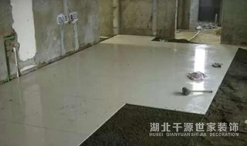 【宜昌装修新闻】装修过程中要亲自盯着瓦工施工的几个地方