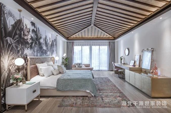 【宜昌装修新闻】样板房设计的成败,全靠细节!