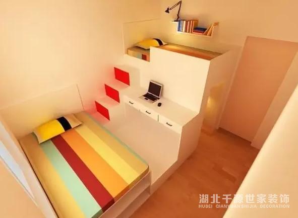 【宜昌装修】小户型怎么合理安顿自己的房子更安定