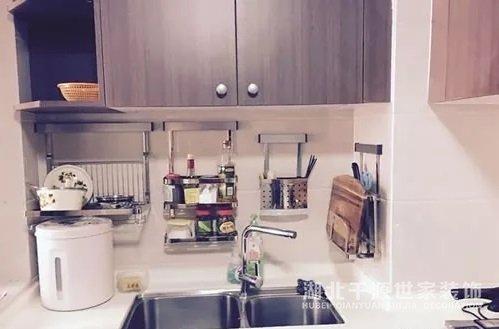 【宜昌装修】厨房装修的时候需要注意的这6个地方