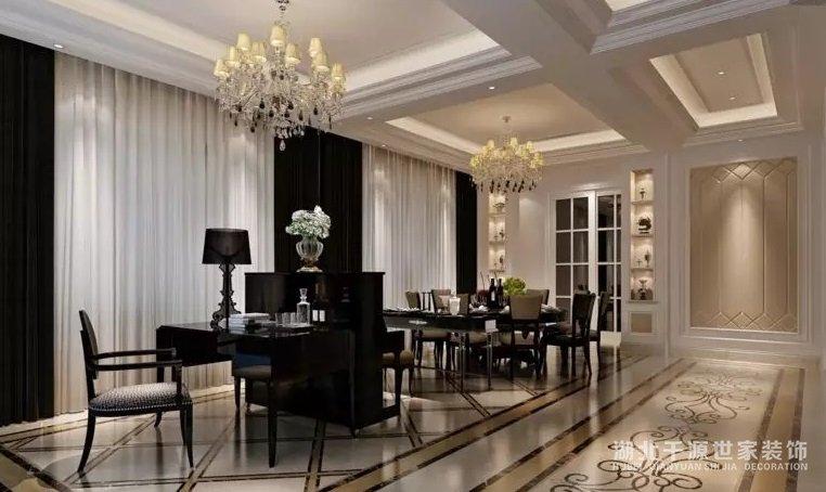 【宜昌装修】从各个方面来分析客厅是采用地砖还是木地板