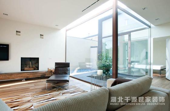 【宜昌装修】怎么打造出极简装修风格的屋子