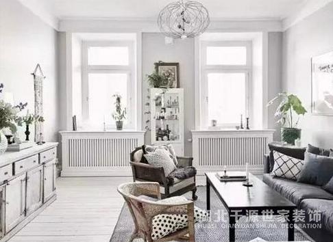 【宜昌装修】北欧风格是怎样的 福州房子装修北欧风格合适吗