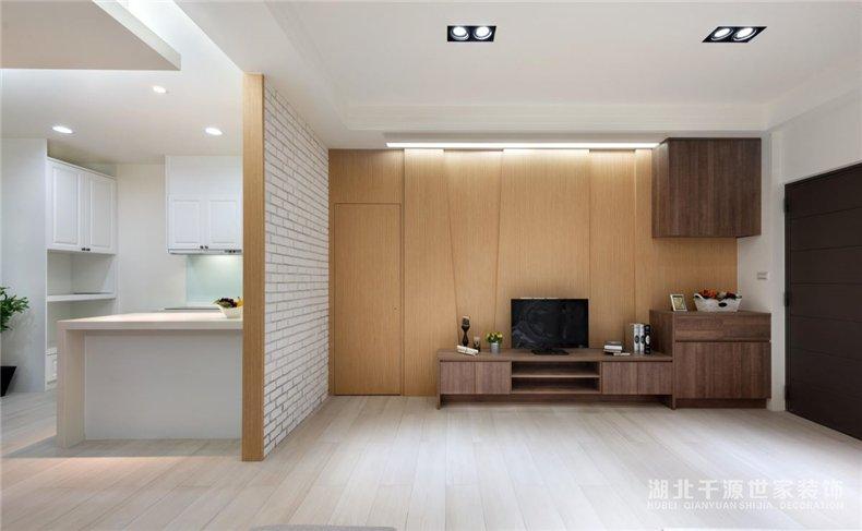 老公房改造案例丨恣意挥洒设计创意,老房子重获条理感