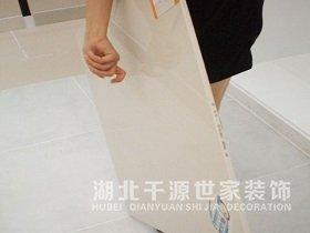 【上海装修】武汉装修如何选择瓷砖 瓷砖的好坏如何判袂 - 家装建材