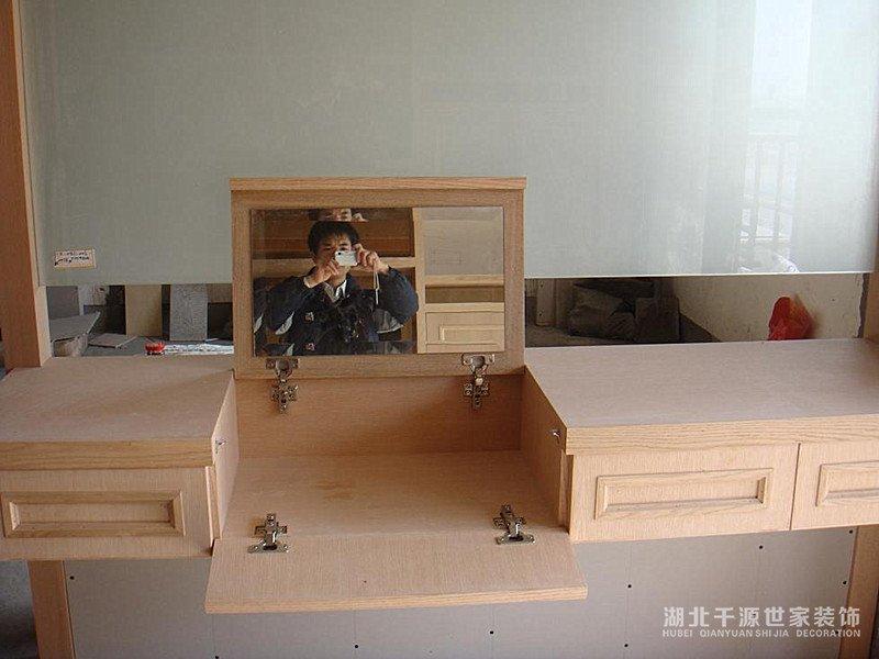 木工验收尺度,木工施工工艺