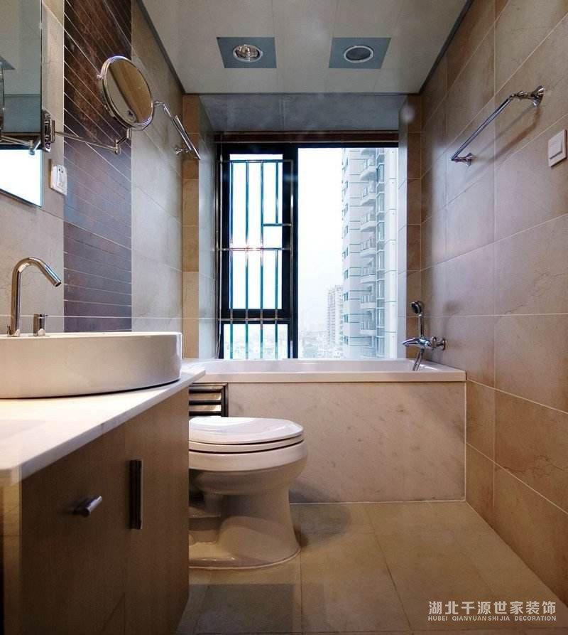 卫生间装修注意事项,卫生间防水