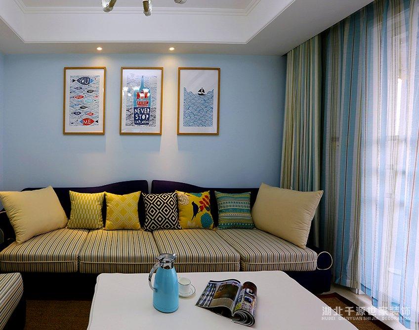 【上海装修】上海装修公司用图讲演你墙面乳胶漆调什么颜色好看-装修常识