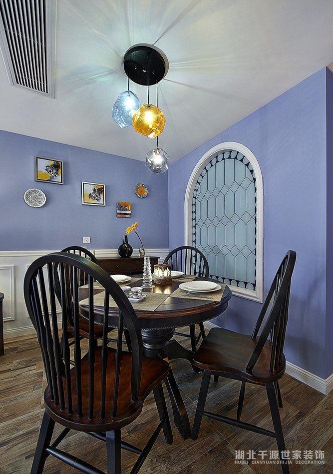卓创装饰公司送福利,十几款餐厅装修设计效果图任你选
